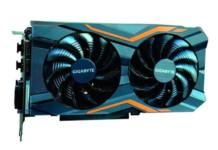 Обзор: Gigabyte G1 Gaming GeForce GTX 1050 Ti 4GB