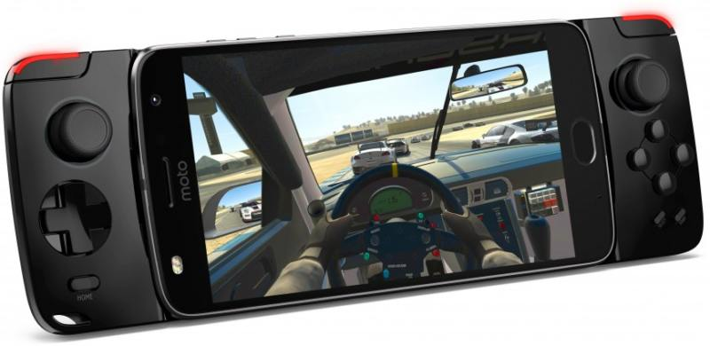 Moto GamePad – цена: $60