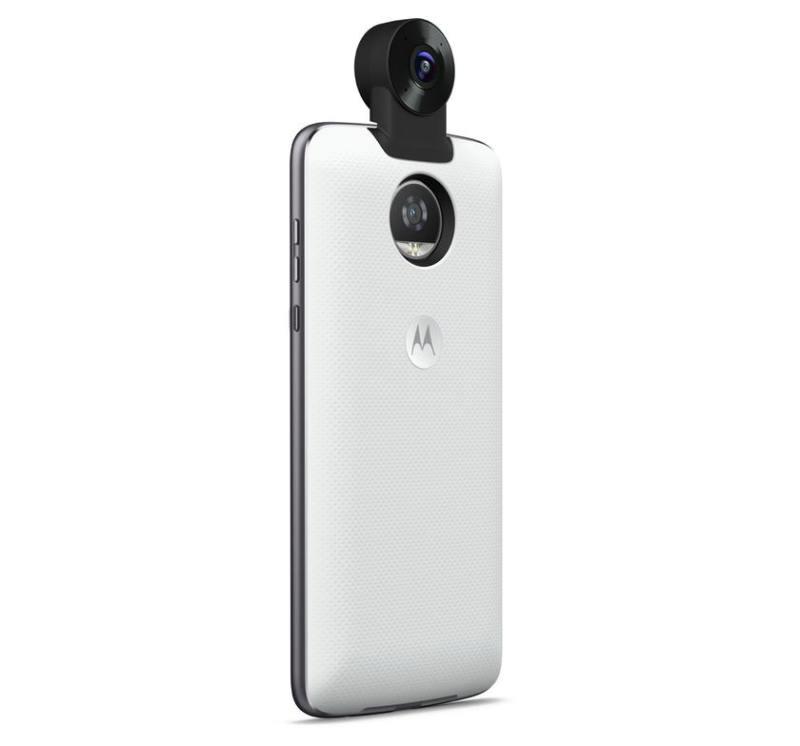 Moto 360 Camera – цена: $225