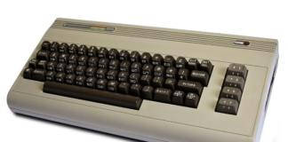 Commodore 64 – ПК легенда
