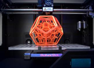 3D принтер: будущее рядом