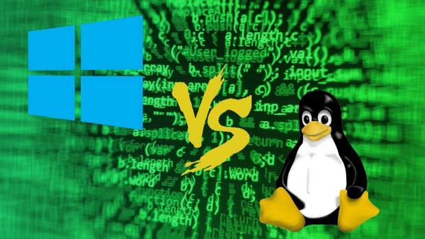 Linux vs Windows (Альтернатива Windows)