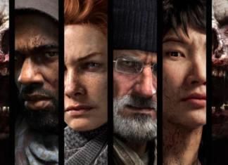 За кулисами Overkill's The Walking Dead