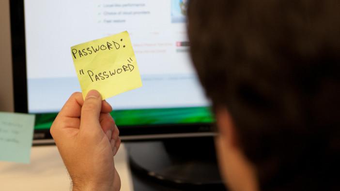 Как создать хороший пароль для аккаунтов?