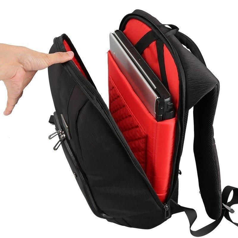 Рюкзак Кингсонс водостойкий для ноутбука